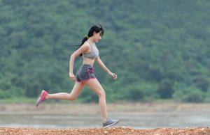 propósito de hacer ejercicio